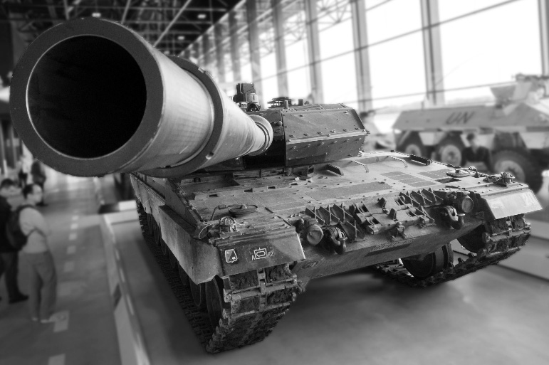 army-military-museum-bw